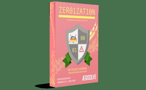 2020-05 Zeroization eBook Cover